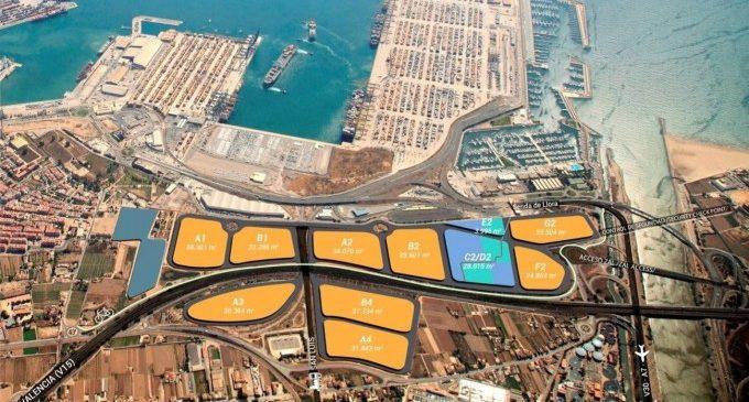 """Tret d'eixida final a la ZAL del port: l'APV creu que arriba """"en un dels moments més oportuns"""""""