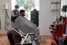La desescalada arruïna a les perruqueries valencianes: més del 65% treballa per davall del 33% de la seua capacitat