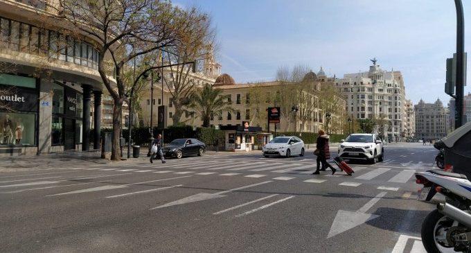 """Demòcrates Valencians critica el tractament """"injust i arbitrari"""" en la decisió que 14 departaments de salut es quedaren en la fase 0"""