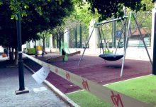 La Policía Local realiza 129 propuestas de sanción desde el 1 de mayo en parques y jardines