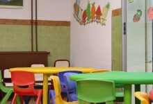 Igualtat amplia 193 noves places més d'acció concertada en centres d'atenció primerenca per a xiquetes i xiquets de 0 a 6 anys