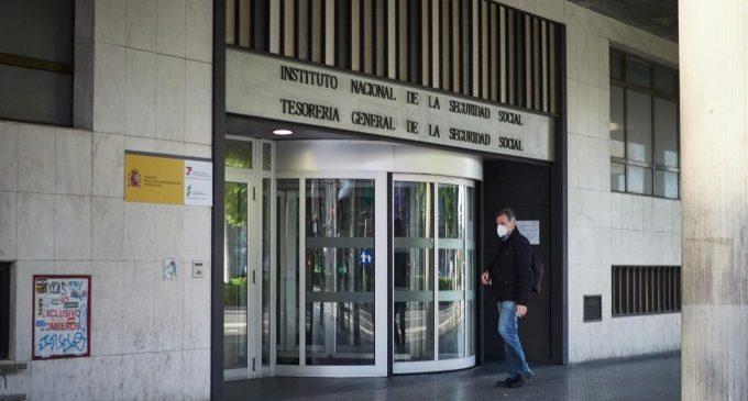 La Comunitat Valenciana perd 72.416 afiliats a la Seguretat Social a l'abril