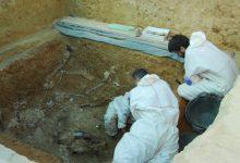 L'Ajuntament de Paterna autoritza els familiars de represaliats de la fossa 111 la seua excavació i a exhumar restes