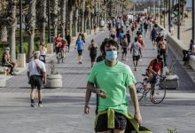 La Generalitat demana que tota la Comunitat Valenciana passe dilluns a la Fase 1 de la desescalada