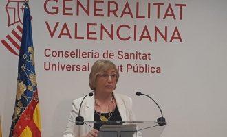 Barceló explica als alcaldes del Departament de Salut de la Ribera la proposta realitzada al Ministeri per al seu pas a la Fase 1