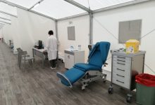 La Comunitat dispone de 965 camas de críticos, 18.998 de agudos y puede llegar a las 9.200 PCR diarias