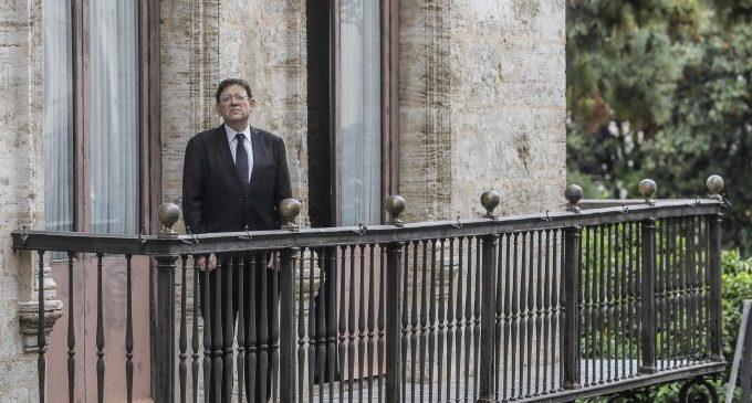"""Puig demana perdó als hostalers i segueix """"convençut"""" a poder passar de fase"""