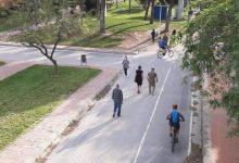 Ayuntamiento de València y UPV crean dos aplicaciones web para planificar recorridos durante la desescalada