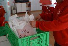 Cruz Roja supera las 250.000 atenciones a personas vulnerables en la Comunitat Valenciana