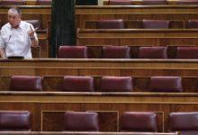 Compromís estudia no donar el seu suport a la pròrroga de l'estat d'alarma i exigeix una disculpa al PSOE
