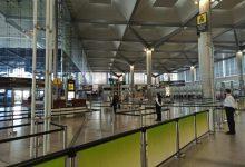 Cap aeroport valencià entre els cinc on podran aterrar vols de l'estranger