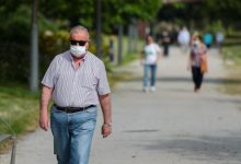 El Govern estableix que l'ús de mascaretes siga obligatori per a majors de sis anys des d'aquest dijous