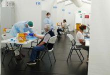L'ocupació en hospitals i en UCI de pacients amb coronavirus es redueix un 16% en les últimes 24 hores