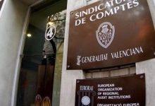 La Sindicatura de Comptes fiscalitzarà les ajudes de la Generalitat a treballadors afectats per ERTO
