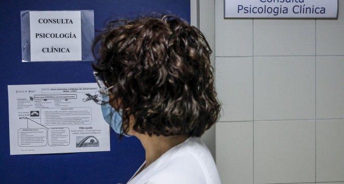 Més de 56.000 professionals sanitaris de la Comunitat Valenciana participen en un estudi de seroprevalença d'infecció per coronavirus