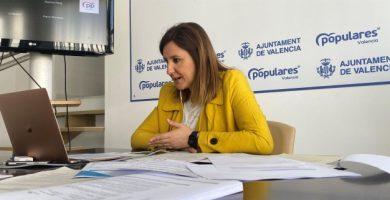 """El PP denuncia que el 30% dels barris de la ciutat no rep """"ni un euro"""" d'inversions"""