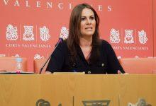 """PPCV exige a Puig abrir los colegios: """"No se entiende que un joven pueda estar en un restaurante y no en la escuela"""""""