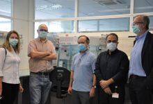 Els laboratoris de Fisabio i Salut Pública de València faran 3.000 proves PCR a la setmana