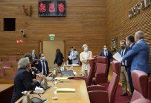 La votació de la nova Llei del Joc es retarda al dijous després d'un tibant debat en Les Corts