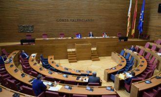 """Botànic y Cs piden que la UE acepte la mutualizacion de la deuda como """"medida irrenunciable"""""""