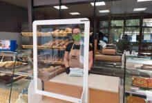 Les vendes del comerç al detall es desplomen un 30,6 a l'abril en la Comunitat Valenciana