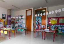 Tres de cada quatre centres han hagut d'habilitar espais per a adaptar ràtios