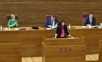 """UP defensa un impost a les grans fortunes: la Comunitat """"no pot tornar a ser un paradís dels privilegiats"""""""