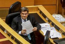 """Compromís exigeix a Escrivá que comparega pel """"tracte desigual"""" a les CCAA no forals en l'ingrés mínim"""