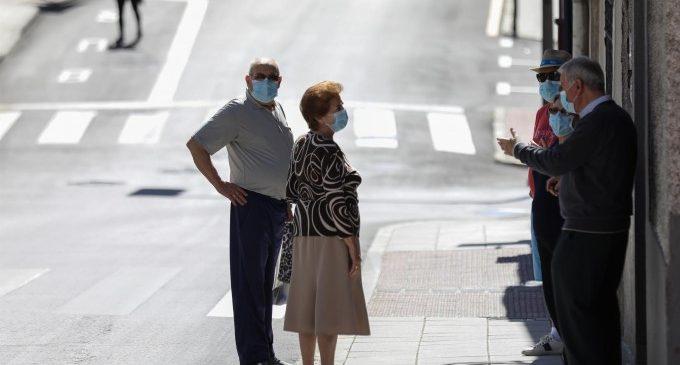 Només un municipi de menys de 100 habitants de la Comunitat Valenciana ha registrat casos de coronavirus