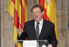 Puig reitera a Sánchez un finançament autonòmic