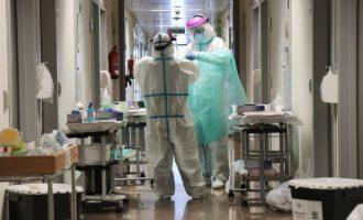 Sanidad confirma 1.078 nuevos casos, 13 defunciones y 68 brotes de coronavirus en la Comunitat Valenciana