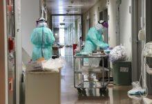La Comunitat Valenciana no registra, por tercer día consecutivo, fallecidos por coronavirus
