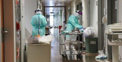 La Comunitat Valenciana no registra, per tercer dia consecutiu, morts per coronavirus