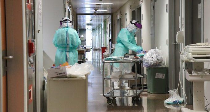 Sanitat confirma 1.804 nous casos de coronavirus, 35 brots i 21 noves defuncions