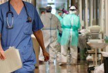 La Comunitat Valenciana registra nou rècord de contagis i morts