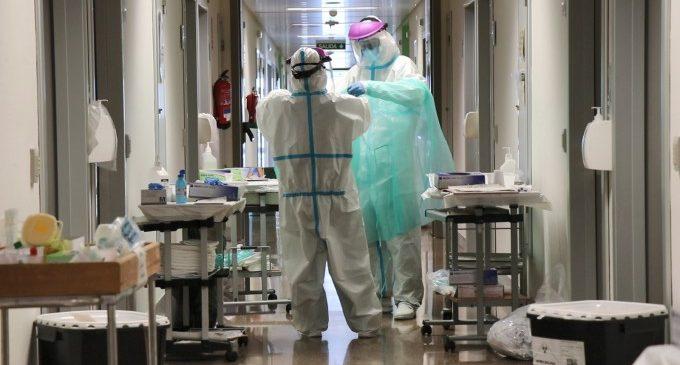 """""""El personal sanitari de la Comunitat Valenciana ha treballat a estall per a salvar la situació"""""""