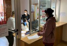 Ontinyent aumenta un 65% las prestaciones de emergencia social desde la crisis del Coronavirus