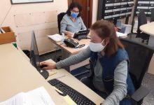 Ontinyent hará obligatorio el uso de mascarillas a las instalaciones municipales para proteger a personal y ciudadanía