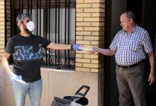 Estadística publica nuevos datos en la web sobre la Covid-19 en la ciudad de València