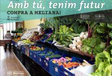Meliana posa en marxa una campanya de suport al comerç local