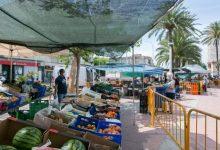 Més de 270 municipis de la Comunitat Valenciana passen el dilluns a fase 1