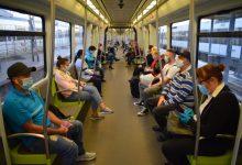 L'ús de Metrovalencia va evitar l'emissió de més de 85.000 tones de CO₂ a València
