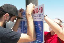 Labora tornarà a contractar joves per a informar de les mesures Covid-19 a les platges