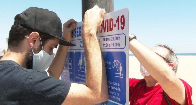 La Generalitat publica el programa Estiu Segur que donarà ocupació a 1.000 persones menors de 30 anys