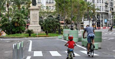 València actua contra el canvi climàtic amb una estratègia sostenible