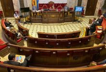 València celebra, demà, el Debat sobre l'Estat de la Ciutat
