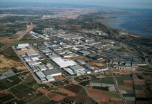 El 31 de julio finaliza el plazo para solicitar la moratoria en el pago de alquileres y derechos de superficie en los parques empresariales del Ivace