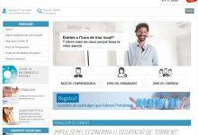 Idea't potencia el seu portal d'ocupació per a prestar serveis online
