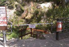 Ontinyent limita los accesos al Pou Clar para reducir los riesgos de la masificación de visitantes