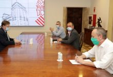 Puig convoca la Mesa de Diálogo Social para iniciar el proceso de reactivación de la economía